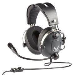 Flight Simulator Headset