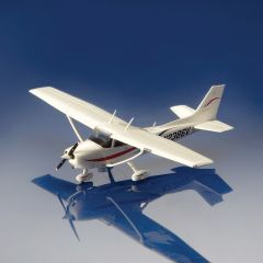 2021 Limited Edition Sporty's Cessna 172 Skyhawk Die-Cast Model
