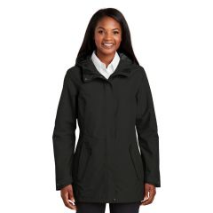 Women's Collective Outer Shell Jacket