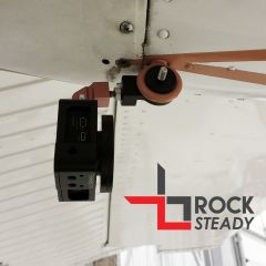 Rock Steady Slim Tie Down Camera Mount