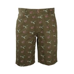 P-40 Flying Tigers Casual Shorts
