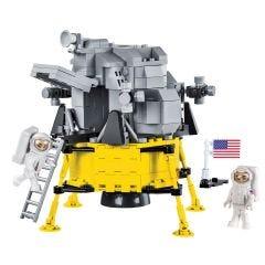 Apollo 11 Block Model