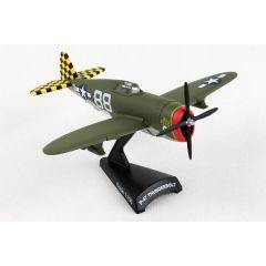 P-47 Thunderbolt Big Stud Die-Cast Model
