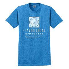 1700 Local T-Shirt