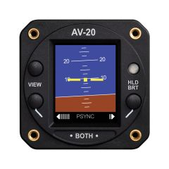 AV-20S Electronic Flight Instrument