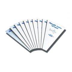 Disposable Oil Funnels (10 Pack)