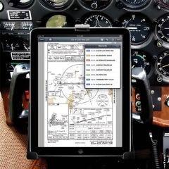 RAM Yoke Mount Kit for Original iPad 1-4