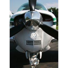 Parmetheus Plus Par-36 LED Landing Taxi/Light