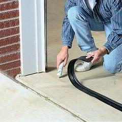 Garage Door Threshold Seal (10 ft.)
