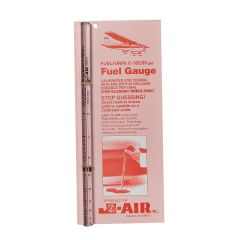 Cessna 182 Fuel Gauge (Long-Range 42 Gal. Tanks)