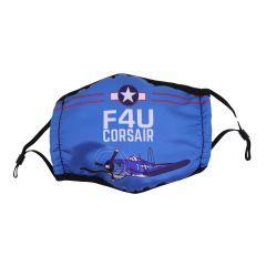 F4U Corsair Face Mask