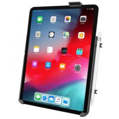 "RAM iPad Pro 11"" Perfect fit Cradle with 1"" ball"