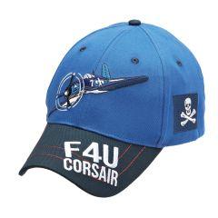 F4U Corsair Cap