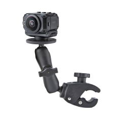 RAM CLAW Yoke Clamp with large 1/4 20 camera mount