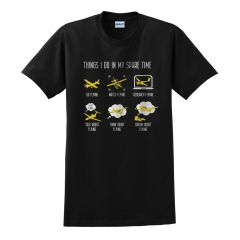 Things I Do T-Shirt