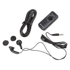 Icom A25 Bluetooth Headset