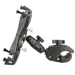 "RAM Large Claw Yoke Mount Kit with 10"" X Grip"