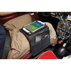 Flight Gear HP iPad Mini Bi-Fold Kneeboard