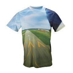 Short Final T-Shirt
