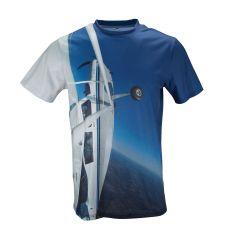 Vertical Climb T-Shirt