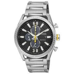 Citizen Eco-Drive Flight Chronograph