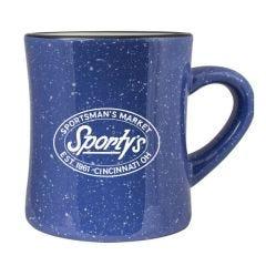 Sporty's Santa Fe Diner Mug