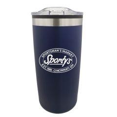 Sporty's Stainless Steel Travel Mug