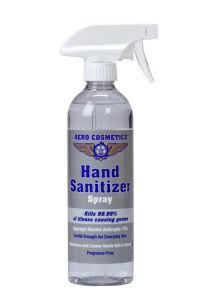 Hand Sanitizer - 16 OZ