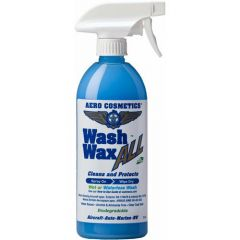 Wash Wax ALL 16 OZ