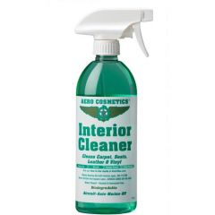 Interior Cleaner - 16 OZ