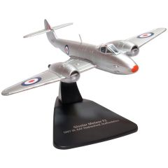 Gloster Meteor F3 Die-Cast Model