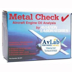 Oil Analysis Kit