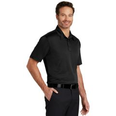 Streamlined Polo Shirt