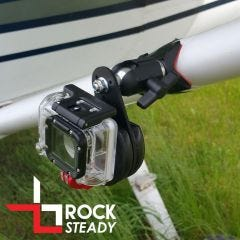 Rock Steady VibeX Kit with Strut/Skid Mount