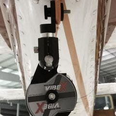 Rock Steady VibeX Kit with Tie Down Mount