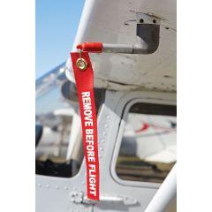 "Cessna Molded Pitot Cover (3/4"" dia.)"