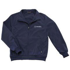 COPA Softshell Bomber Jacket
