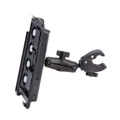 """X-Naut Case Mount Kit with RAM Yoke Mount for iPad Air 1-2 and Pro 9.7"""""""