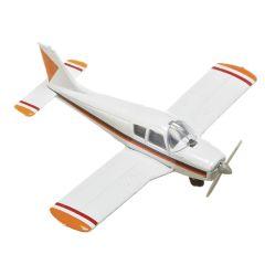Miniature Aircraft Training Aid Piper Cherokee