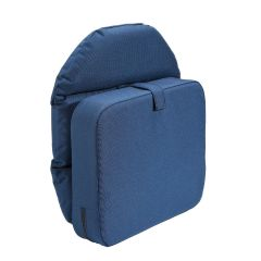 "4"" Elevator Seat Cushion with 3"" Back"