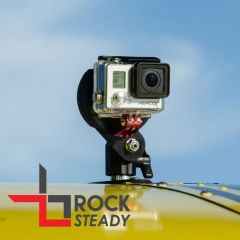 Rock Steady VibeX Kit with Surface Mount