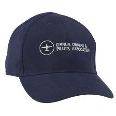 COPA Button-less Pilot Cap