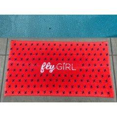 flyGIRL Beach Towel