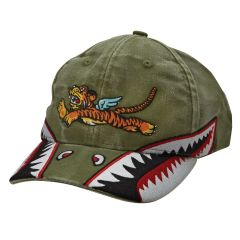 Flying Tigers Youth Cap