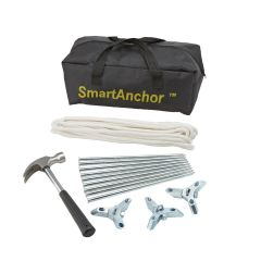 Smart Anchor Tie Down Kit