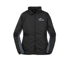WAI Ladies Windbreaker