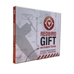 Redbird GIFT Instrument Rating