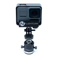 GoPro HERO5-7 Metal Cage Exterior Mount Skeleton