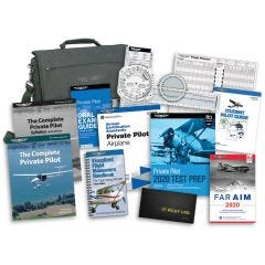 ASA Private Pilot Kit Part 61