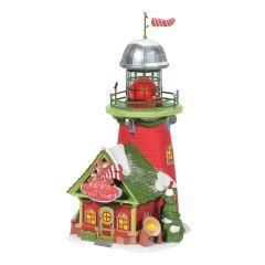 Rudolph's Blinking Beacon Tower